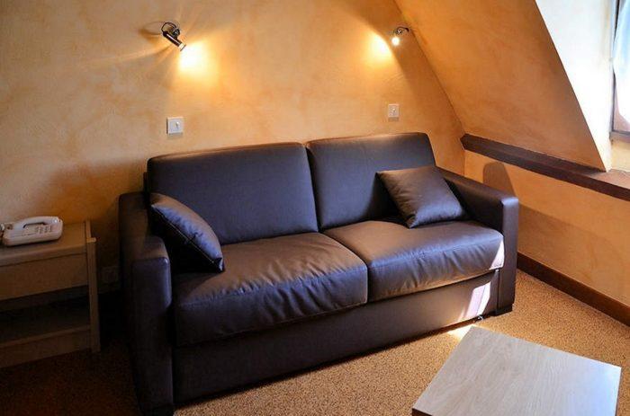 Chambre gîte Vieillevie Cantal